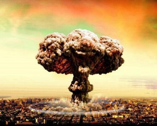 文明大爆炸