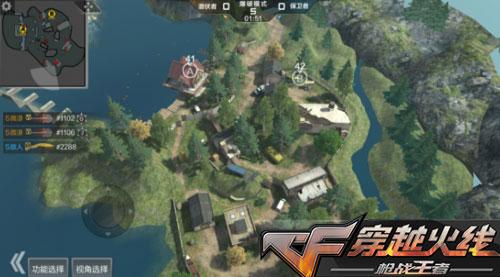 4月版本新地图2