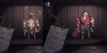 第五人格鹿头和小丑哪个好 鹿头小丑对比解析