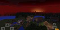 我的世界模拟都市