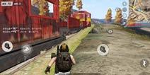 荒野行动怎么乘坐火车 荒野行动跳火车攻略技巧