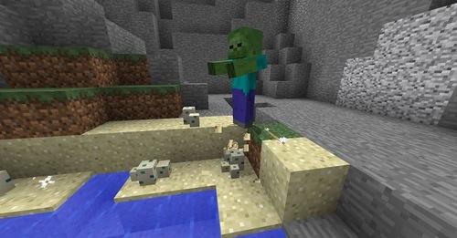 我的世界海龟蛋怎么得 我的世界海龟蛋有什么用