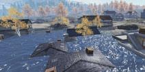 荒野行动水城地图解析