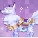 奶块雪狐坐骑怎么得 奶块坐骑大全