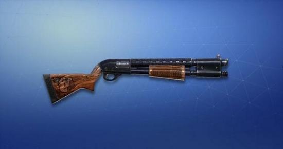 堡垒之夜手游最佳武器搭配选择攻略