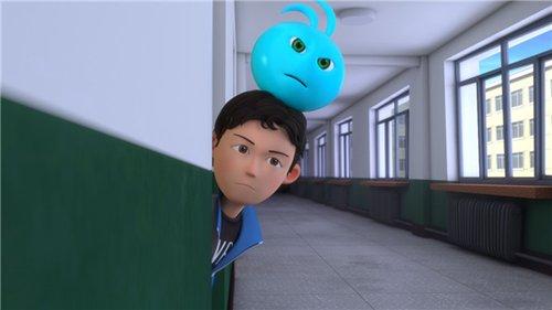 冈布奥出演国产动画《茶啊二中》,《不思议迷宫》新版本上线!