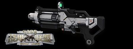 战地联盟XZ未来汽锤属性 XZ未来汽锤伤害