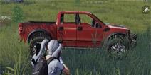 荒野行动移动堡垒卡车评测 最肉载具马上发车