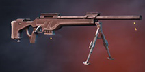 荒野行动CS/LR-4狙击枪对比解析 AWM狙击枪地位不保?