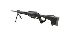荒野行动CSLR4狙击枪怎么样 CSLR4狙击枪属性解析