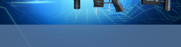 生死狙击SCAR-H战术型