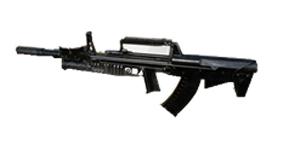 ADS水陆步枪
