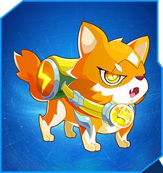赛尔号闪电犬
