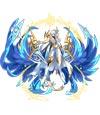奥拉星圣光之子修罗