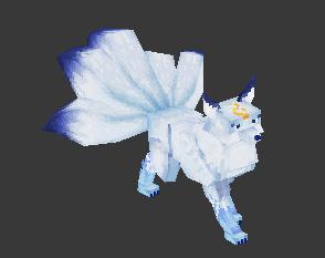 奶块大雪狐什么时候刷新 大雪狐出没时间