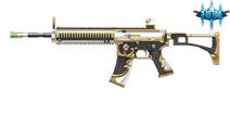 火线精英手机版M4A1S-圣光怎么样 M4A1S-圣光属性介绍