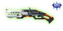 火线精英手机版雷鸣追击者怎么样 雷鸣追击者武器介绍