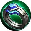 300大作战飘逸戒指 飘逸戒指装备属性介绍