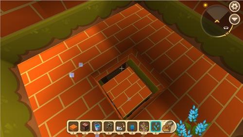 迷你世界解密喷泉隐藏宝箱怎么做 解密喷泉隐藏宝箱教程