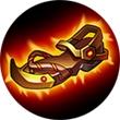 300大作战武术家草鞋Max 武术家草鞋Max装备属性介绍