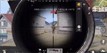 荒野行动狙击枪CSLR-4解析 S1赛季冲刺如虎添翼