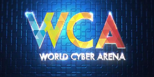 WCA与迪瑞克斯共同勾勒属于玩家的梦想之地