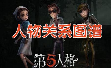 第五人格第五人格人物关系图 角色背景故事关系介绍