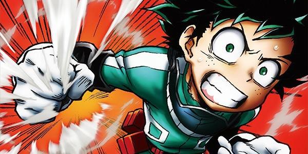 「就哔哔」美漫日漫国漫,是否有你喜欢的超级英雄呢?