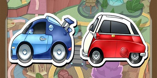 飞行棋玩法也被搬上了手游?赛车竞速的新可能!