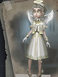 第五人格医生天使