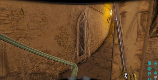 方舟生存进化沙漠矿洞2