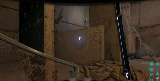 方舟生存进化沙漠矿洞6