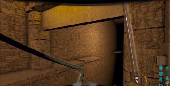 方舟生存进化沙漠矿洞12