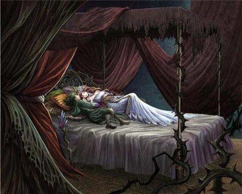 《真·女神转生》开发者新作众筹成功 这样的睡美人你见过吗