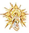 奥拉星圣堂之主舜华