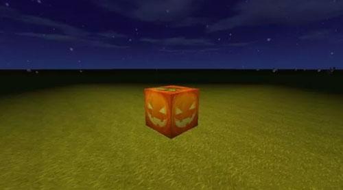 迷你世界自发光方块爆料