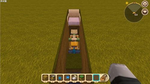 迷你世界坑人沙发陷阱怎么做 坑人沙发陷阱教程