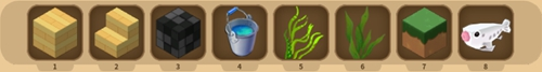 迷你世界高级鱼缸怎么做 高级鱼缸教程