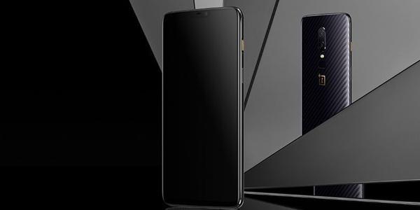 一加6国行发布:骁龙845+刘海屏幕 还有复联定制版