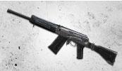 枪神传说S12K