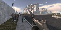 代号Z散弹枪怎么样 散弹枪武器介绍