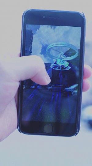 全球首款AR解谜新作年内上线移动端