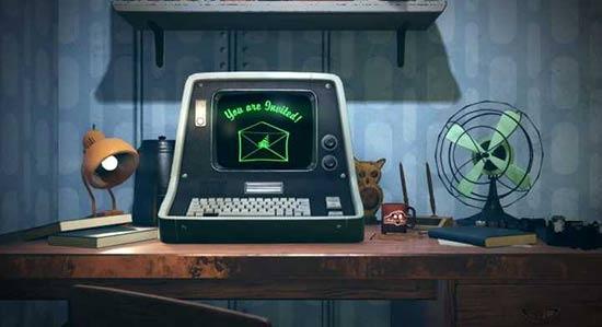 《辐射》系列新作《辐射76》公布 或是生存RPG网游