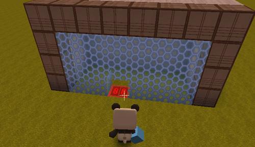 迷你世界得分方块2