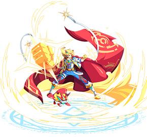 奥奇传说传说超凡超能