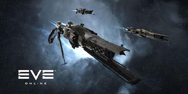 """网易宣布与CCP合作开发《EVE》AR手游 这下成了""""宇宙养猪厂"""""""