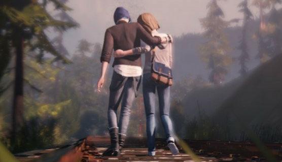 """""""2015年度最具革命性游戏""""的《奇异人生》终于轮到安卓平台了"""