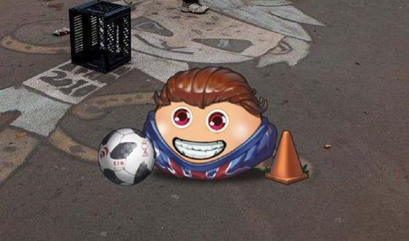 不思议迷宫世界杯主题活动曝光 球星冈布奥了解一下