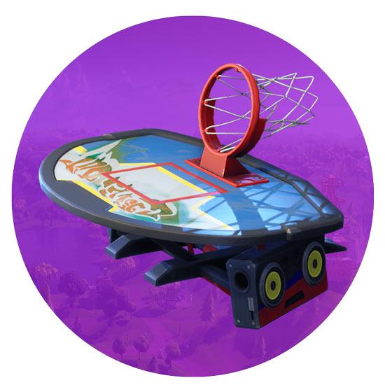 堡垒之夜手游滑翔机腾空时间怎么得 Hang Time滑翔机介绍