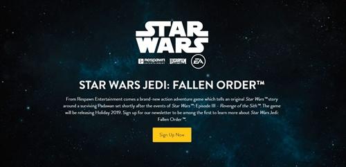 EA E3 2018发布会